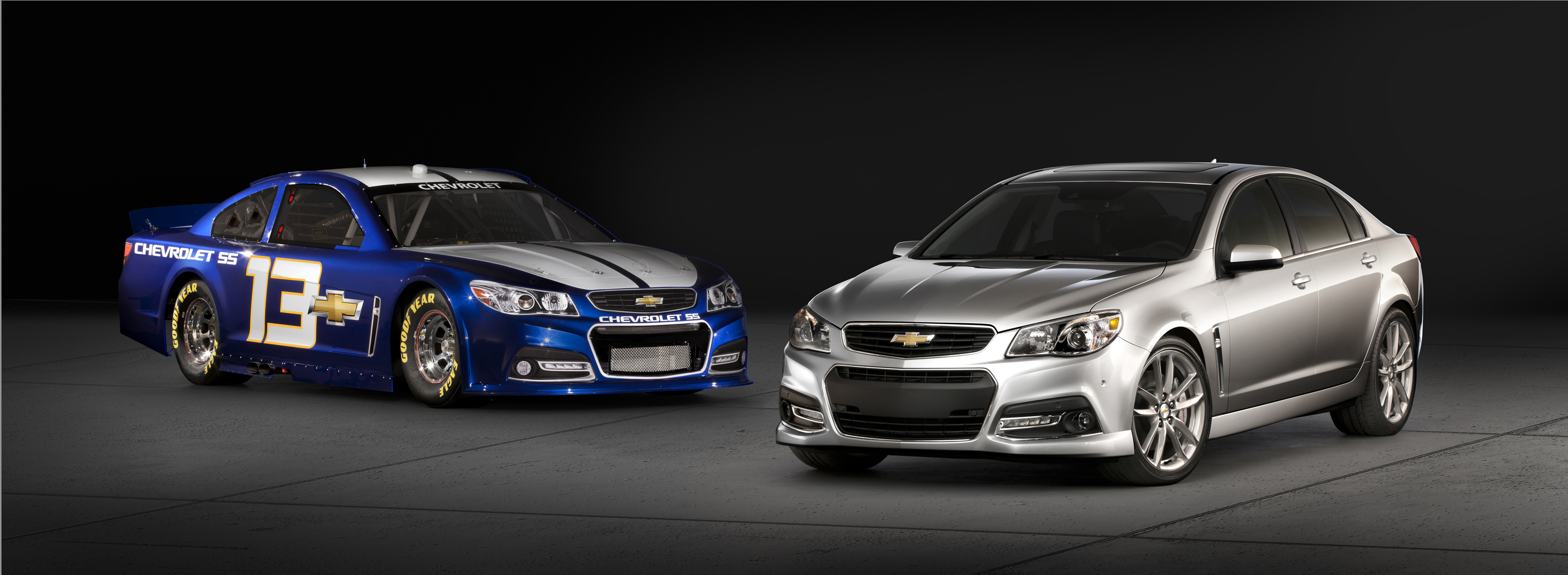 2014 chevrolet ss performance sedan with racing dna daily drivereport. Black Bedroom Furniture Sets. Home Design Ideas