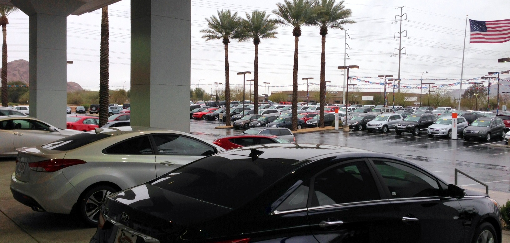 "Rainy Day Deals: Car Buying ""Tips"" – Fact vs. Fiction | daily ..."